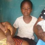 Three Trafficked Children Rescued By The Police