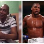 Pastor Evans Reveals What Anthony Joshua Must Do To Avoid Another Shock Of Defeat In December