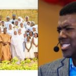 You Can't Be Flaunting Private Jets When You Are Surrounded By Worst Poverty On Earth – Reno Omokri Tells The Indimi Family