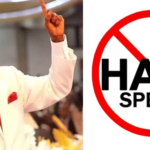 Hate Speech Is One Of The Most Crazy Ideas Ever – Bishop Oyedepo Blows Hot Over Bill