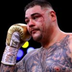 Andy Ruiz Blames 'Three Months Of Partying' For Defeat To Anthony Joshua (VIDEO)