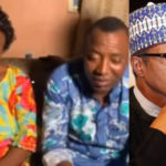 VIDEO: Sowore's Mother Speaks, Makes Emotional Plea To Buhari
