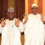 Buhari, Most Democratic President Ever ― Yahaya Bello
