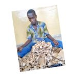 Physically-Challenged Man, Ibrahim Aremu Arrested With 300 Wraps Of Cannabis In Ogun