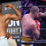 Nigeria's Efe Ajagba Knocks Out Kiladze In 5th Round