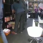 NAFDAC Raid Skin Care Shop Where Ladies Are Involve In Instant Bleaching (videos)
