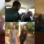 LASU Final Year Student Allegedly Killed And Eaten By Her Friend With The Help Of A Prophet (Photos)