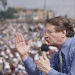 The Life Of Evangelist Reinhard Bonnke