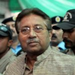 Pakistan's Former Ruler & Army Strongman General Pervez Musharraf Has Just Been Sentenced To Death