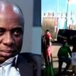 How Spanish Police Prevented IPOB From Attacking Amaechi (VIDEO)