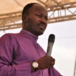 Reinhard Bonnke: Apostle Johnson Suleman Speaks On Death Of Popular Evangelist