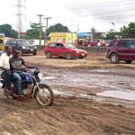 Yuletide: FG urges Nigerians to be patient over bad roads
