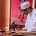 Buhari Fires Board Heads Of NCC, NIPOST, NITDA, Others