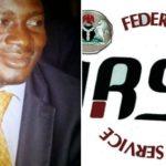 Buhari seeks Senate's confirmation for new FIRS Boss, Nami