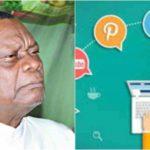 Prophet Samuel Abiara Declares Support For Social Media Bill