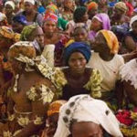 """""""It's Dangerous To Be Full Housewives""""- NGO Tells Women"""