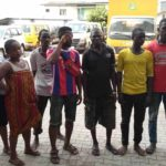 Lagos prosecutes nine for illegal refuse dumping, arrests fake officer