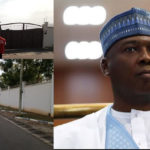 Court orders Saraki's Ilorin houses forfeited to FG (photos)