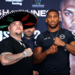 Anthony Joshua set to earn $85million from his rematch with Andy Ruiz Jnr (photos)