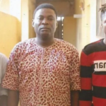 Court Remands Lagos Pastor Over Attempt To Assassinate Female Colleague