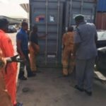 Customs Seize N7.6m Smuggled Petrol At Seme Border