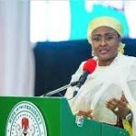 #SocialMediaBill: China Also Hangs Corrupt Politicians – Nigerians Reply Aisha Buhari
