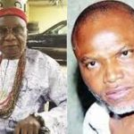 Breaking News: Tragedy Hits Nnamdi Kanu's Family As Father Dies Months After Mother's Death