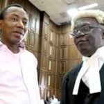 Activist, Femi-Falana Reveals DSS Offered Sowore Death Warrant Deal