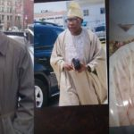 Nigerian Man Who Lived In New York For Over 45 Years & Only Returned To Nigeria To Build A House In Ikorodu Has Been Murdered (photos)