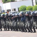 Presidency Orders Ministry To Recruit 400,000 Policemen, Ignores PSC