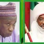 Dethrone Sanusi – Kano Civil Societies Tell Ganduje