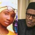 """Give Us Leah Sharibu As Our Christmas Gift"" – Northern Christian Elders Plead With Pre. Buhari"