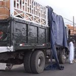 Task Force Impounds Two Trucks With Fake Drugs In Kano