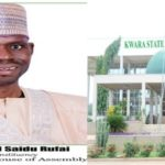 JUST IN: Kwara Assembly Loses A Member