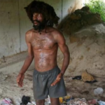 Local Vigilante Group Nabs Suspected Ritualist Disguised As Madman In Delta