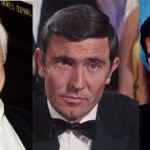 Australia's James Bond, George Lazenby, 80, boasts about sleeping with more than a thousand women (photos)