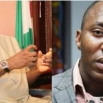 Only Few Nigerians Are Bothered About Sowore's Re-Arrest And Detention – Femi Adesina