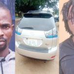 Kidnappers Kill Gang Member For Fleeing With N5m And Buying A Car