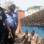 Police Arrest Okada Rider For Allegedly Abducting A Woman, Raping Her And Beheading Her Son