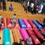 23 given mass burial after Plateau killings