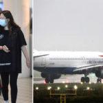 Coronavirus: British Government Suspends All China Flights