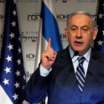 Netanyahu Warns Of 'resounding Blow' If Iran Attacks Israel