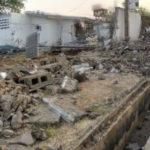 Court Orders Kwara Govt To Halt Demolition Of Saraki's Property