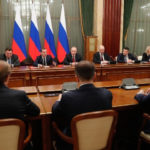 Checkout why Russian prime minister and the entire government resign