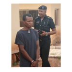 Suspected kidnapper remanded in prison after claiming he abducted missing Ondo child