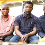 ICYMI: Banker drove us to Abuja bank – Robbery suspect