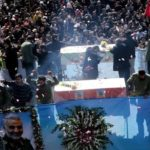 35 Killed In Stampede At Soleimani's Funeral