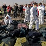 Iran denies 'cover-up' over Ukrainian airliner crash