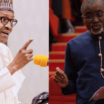 More Nigerians Join Abaribe In Demanding President Buhari's Resignation