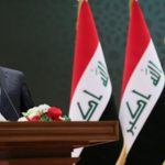 Iraq President, Barham Saleh Denounces Iran Missile Strikes